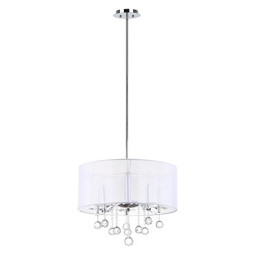Safavieh Etude Pendant Light