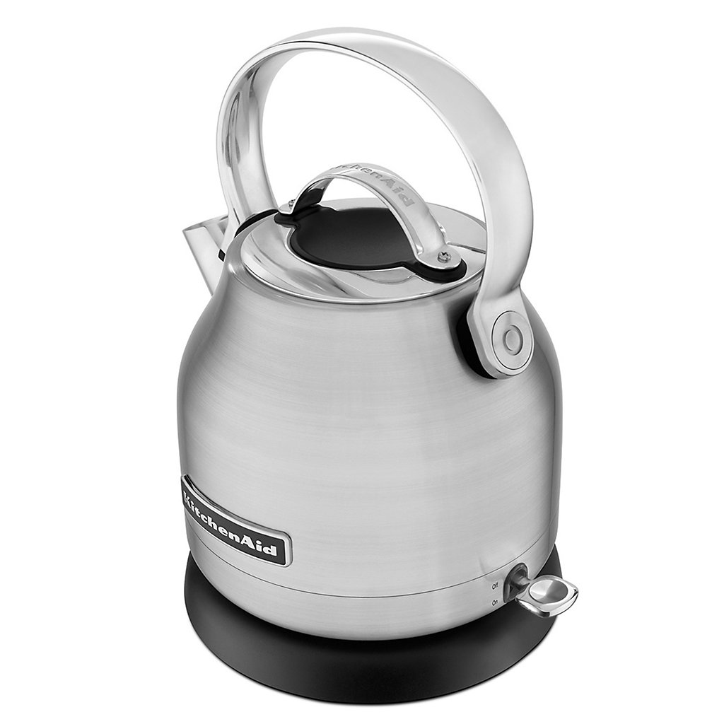 Is Ergonomic Handle On Kitchen Aid Removable
