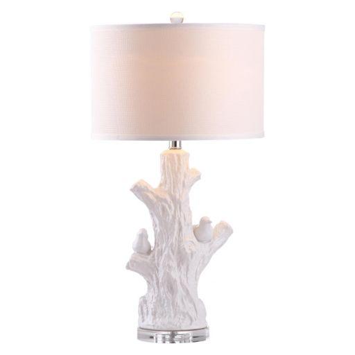 Safavieh Lightwood Tree Table Lamp