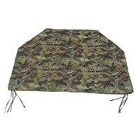 Mr. Bar-B-Q Camouflage Grill Cover