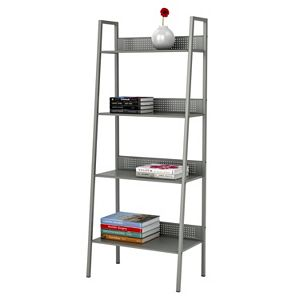 Casual Home 5 Shelf Ladder Bookcase