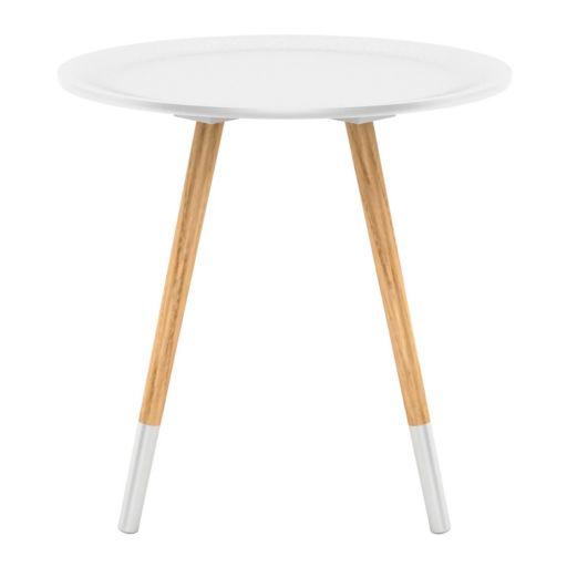 dar Sticks End Table