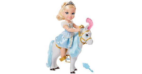 Disney Princess Cinderella Amp Carriage Horse