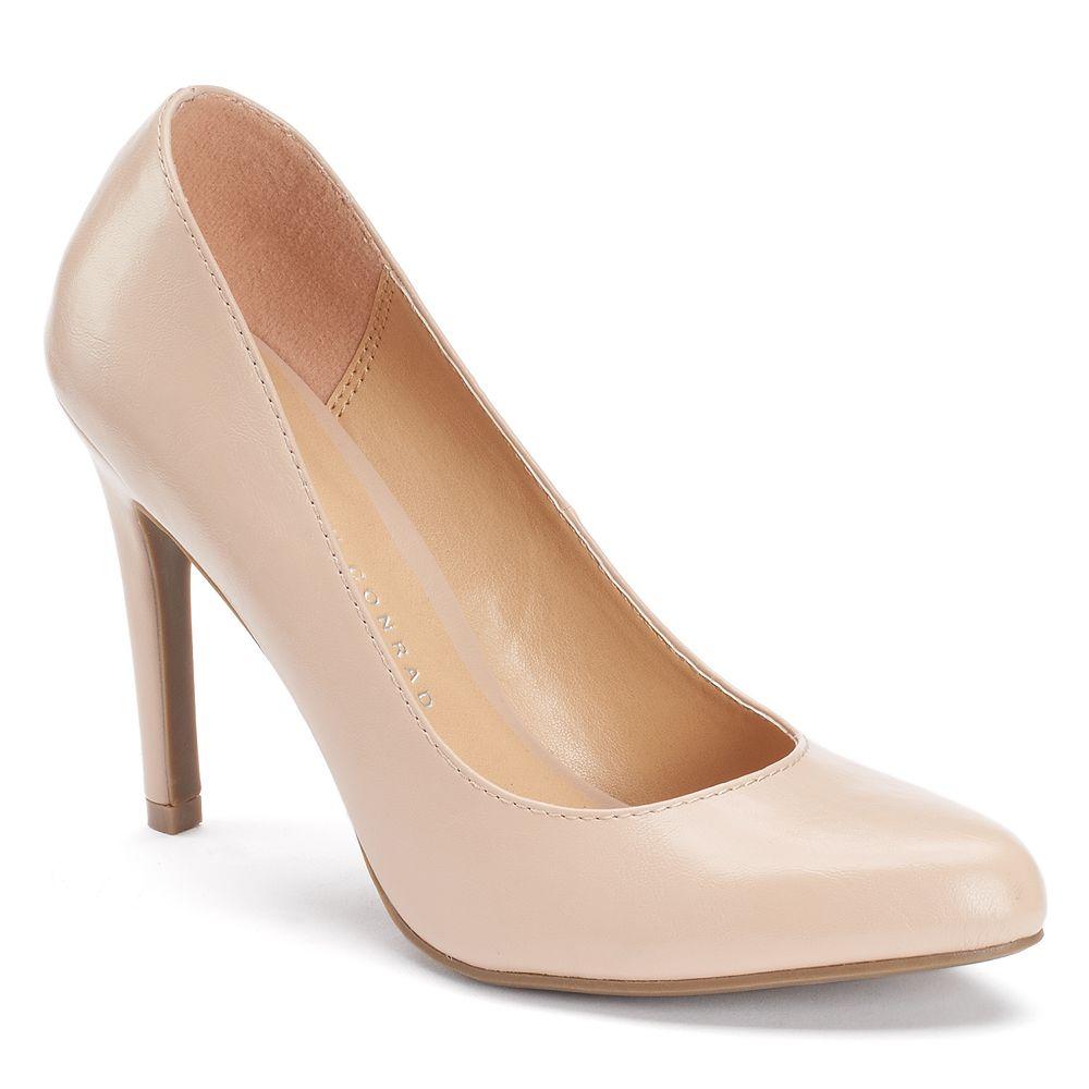 LC Lauren Conrad Blossom Women's Dress Heels