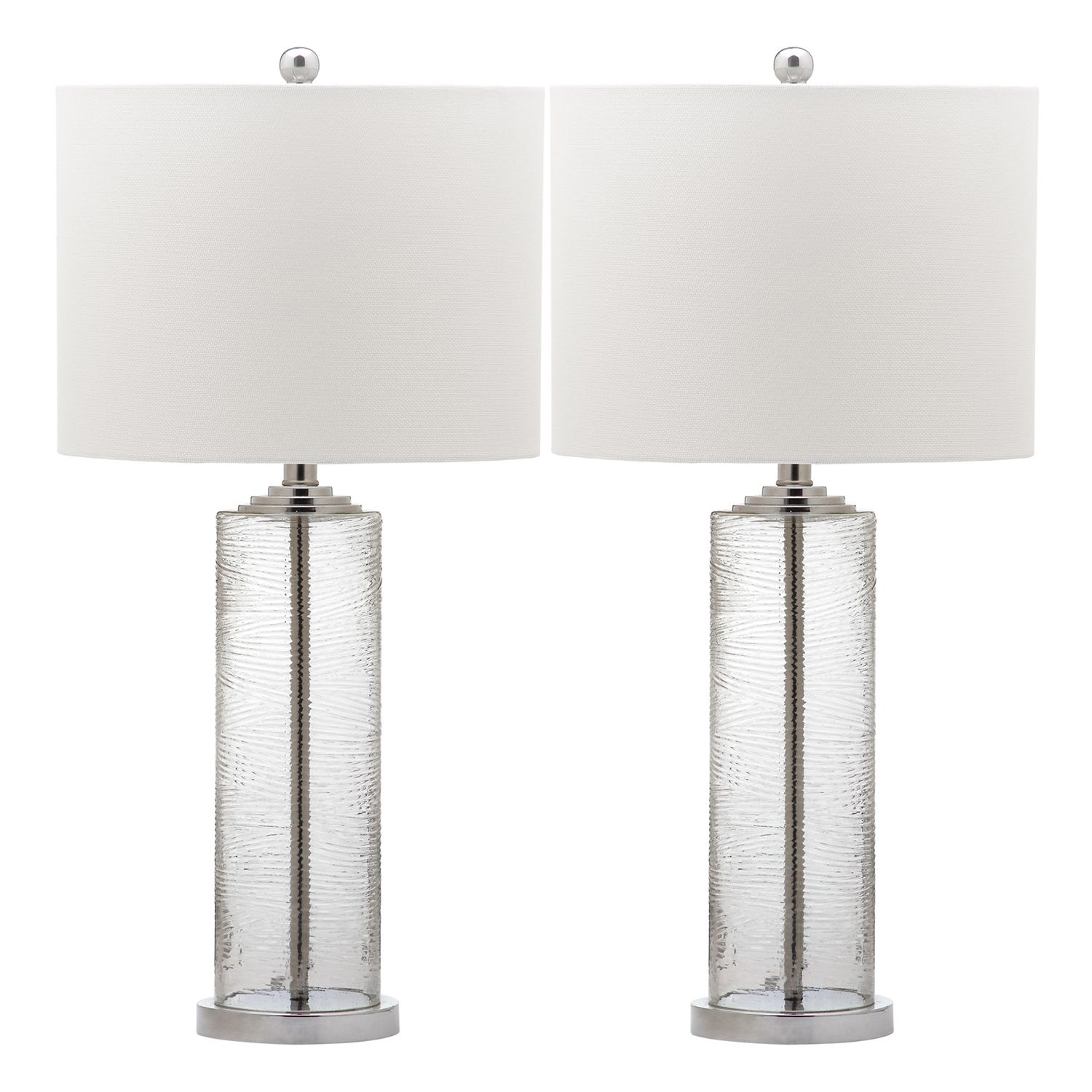 Safavieh 2 Piece Grant Table Lamp Set