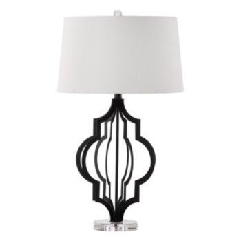 Safavieh Flint Table Lamp