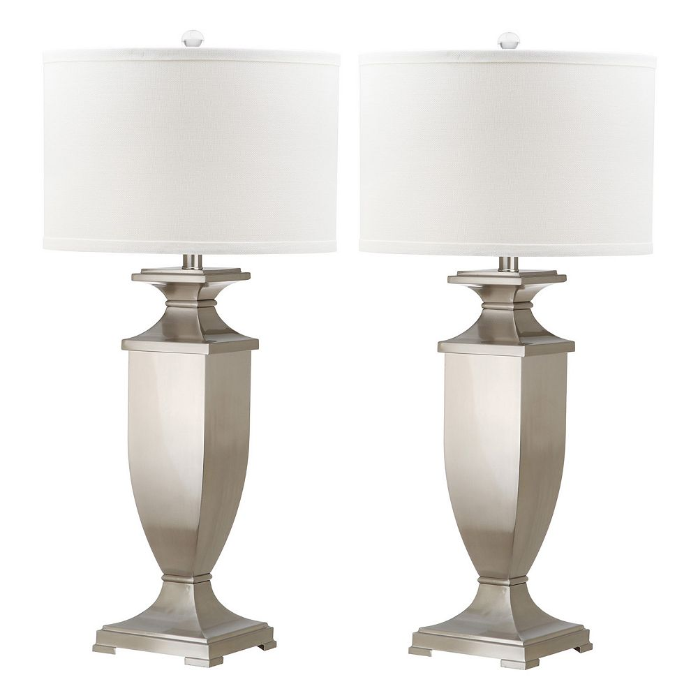 Safavieh 2-piece Ambler Table Lamp Set