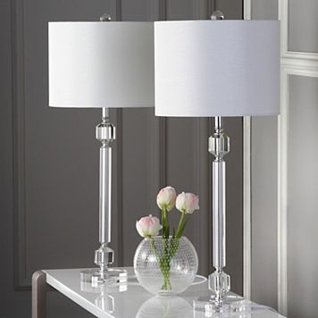 Safavieh 2-piece Cosna Table Lamp Set