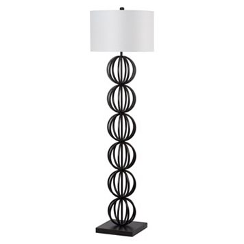 Safavieh Suzie Sphere Floor Lamp
