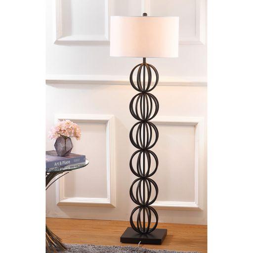 Safavieh Suzie Sphere Floor Lamp