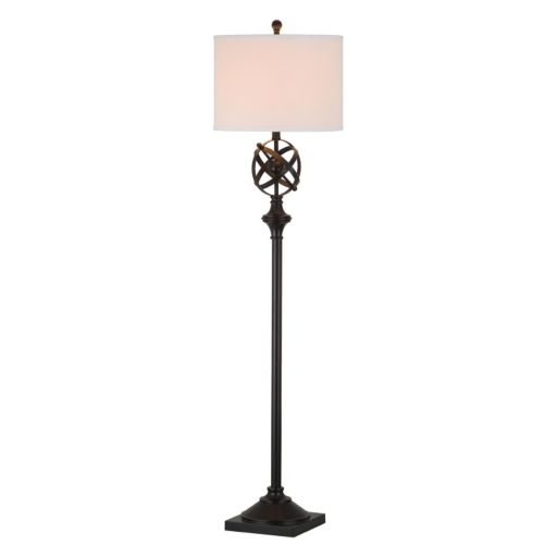 Safavieh Franklin Armillary Floor Lamp