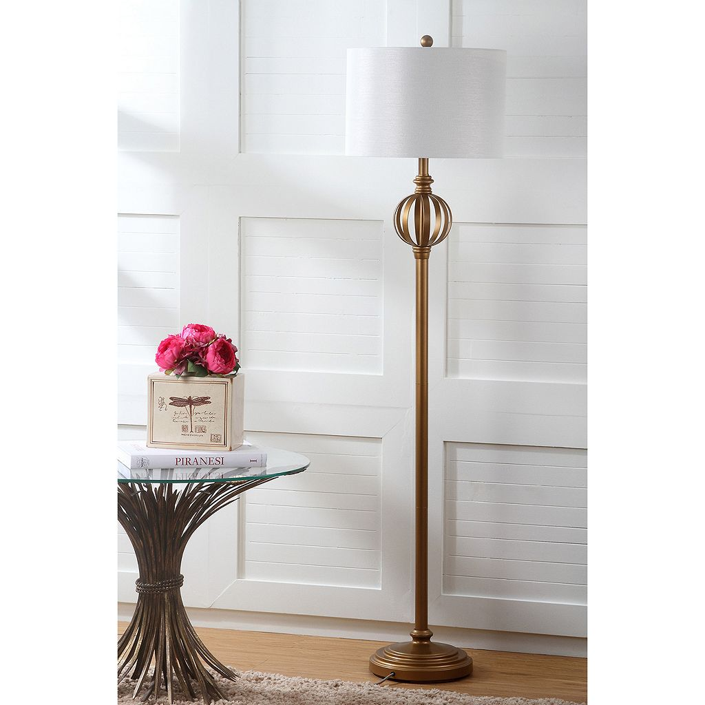 Safavieh Garden Sphere Floor Lamp