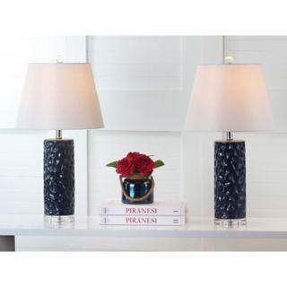 Safavieh Dixon 2-piece Table Lamp Set