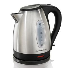 Hamilton Beach 1.7-Liter Electric Kettle