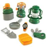 Pretend & Play Camp Set by Learning Resources