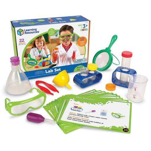 Primary Science Lab Set by Learning Resources