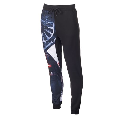 Men's Star Wars: Episode VII The Force Awakens The Stance Jogger Pants