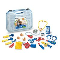 Learning Resources Play & Pretend Doctor Set