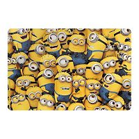Zak Designs Despicable Me 2 Minions Placemat