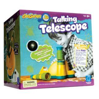 Educational Insights GeoSafari Jr. Talking Telescope