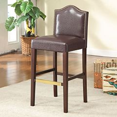 Linon Manor Bar Stool