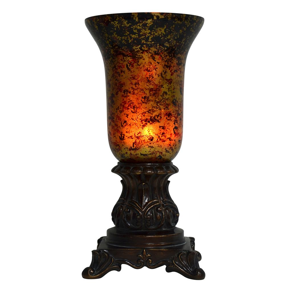 Decor Therapy Aria Table Lamp