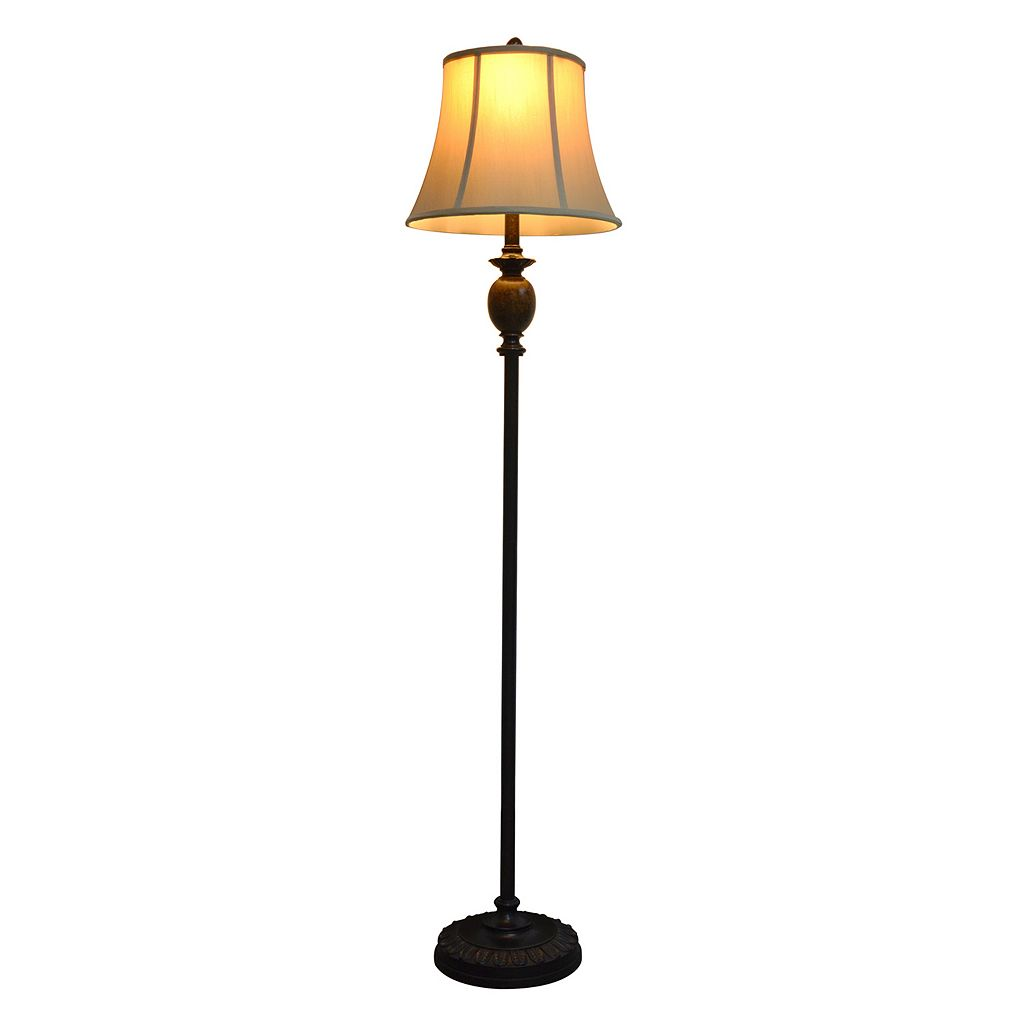 Decor Therapy Classic Floor Lamp