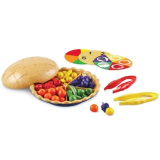 Super Sorting Pie by Learning Resources