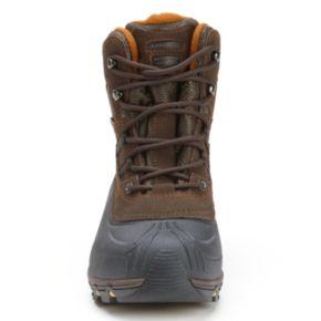 Kamik Warrior Men's Waterproof Winter Boots