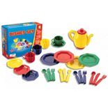 Educational Insights 2-pc. Dish Set