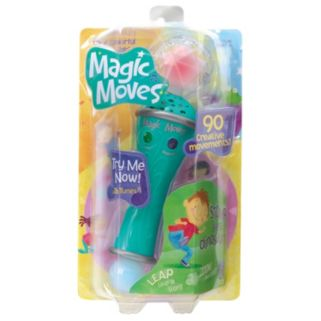 Educational Insights Magic Moves Electronic Wand Toy