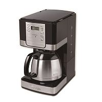 Mr. Coffee 8 cupThermal Programmable Coffee Maker