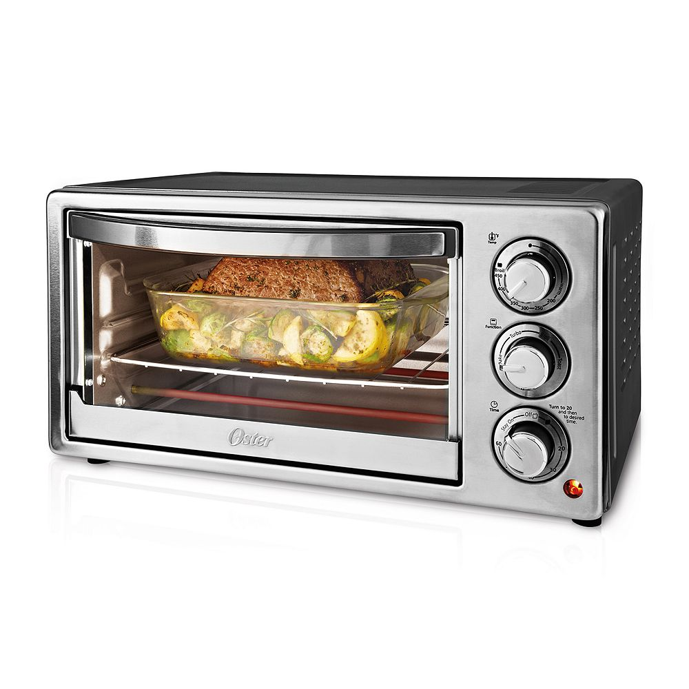 Best Under Cabinet Toaster Oven 6 Slice Convection Toaster Oven