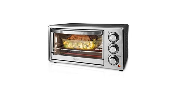 Oster 6 Slice Convection Toaster Oven