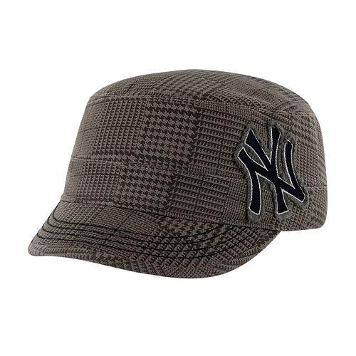 e33b1764514 Adult  47 Brand New York Yankees Cadet Adjustable Cap