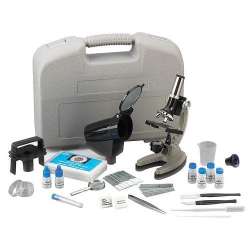 Educational Insights MicroPro Elite Microscope Set