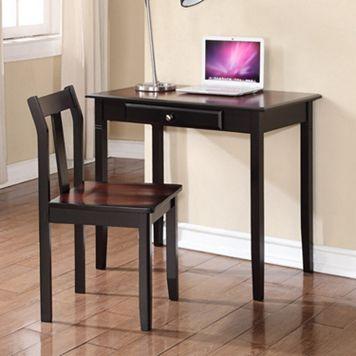 Linon Camden Desk
