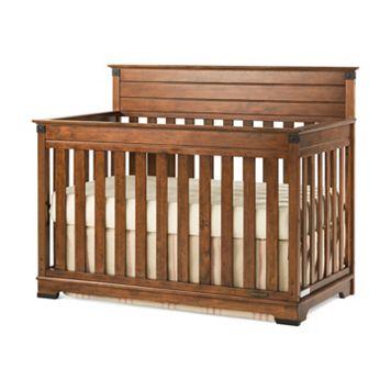 Child Craft Remond 4-in-1 Convertible Crib