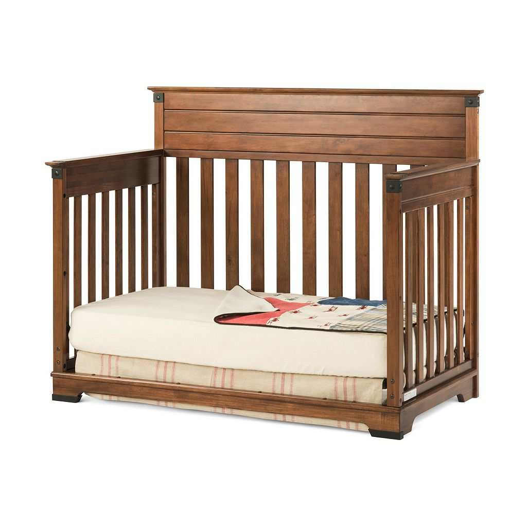Child Craft Remond 4-in-1 Convertible Crib
