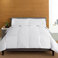 Cuddl Duds 300-Thread Count Level 1 Down Comforter