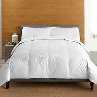 Cuddl Duds Level 2 Down Comforter