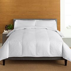 Cuddl Duds Down Level 3 400-Thread Count Comforter