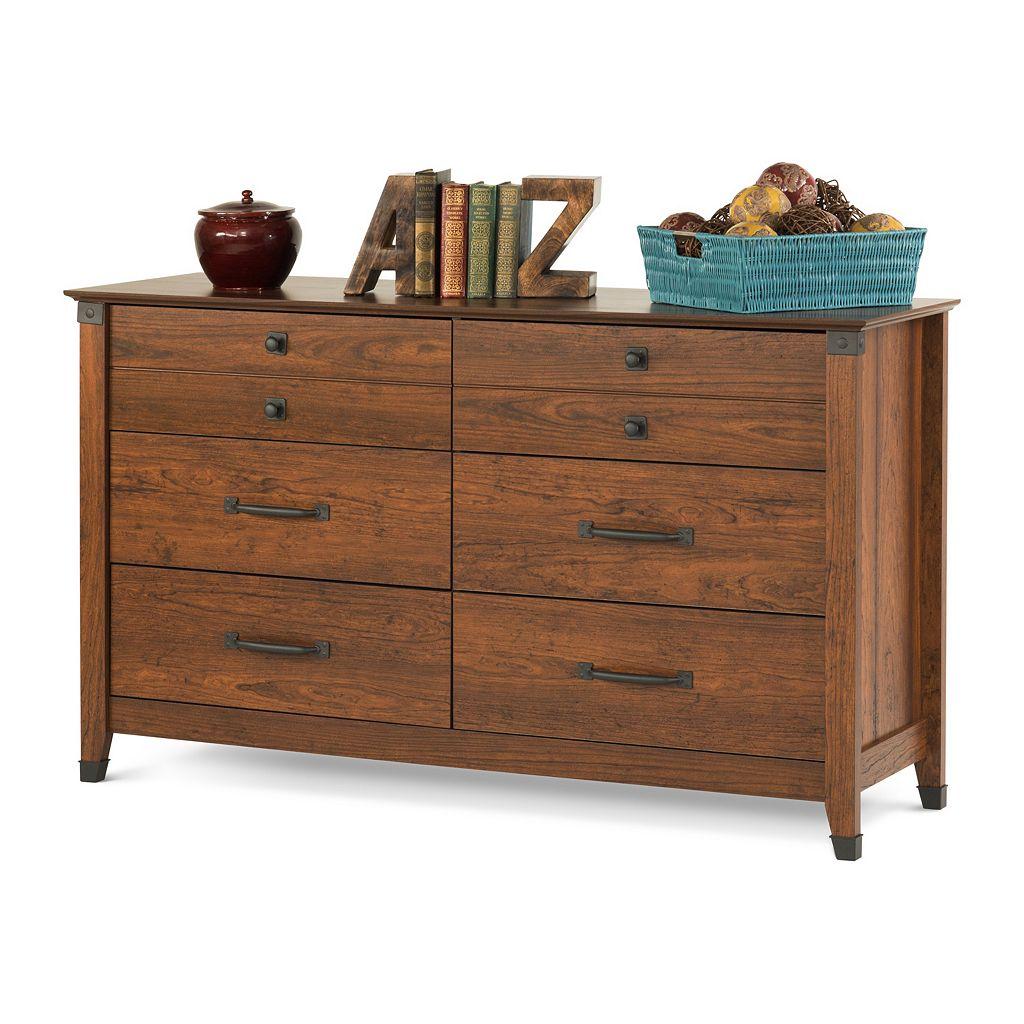 Child Craft Remond Double Dresser