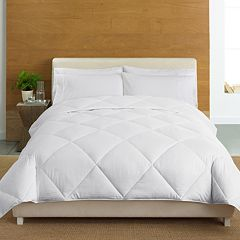 Cuddl Duds Down-Alternative Level 3 400-Thread Count Comforter