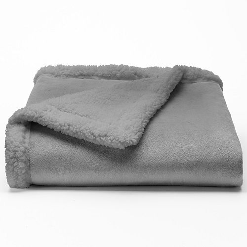SONOMA Goods for Life™ Sherpa Throw