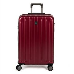 Delsey Titanium Hardside Spinner Luggage