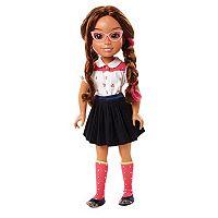 #GirlsLife 18-in. Adrianna Doll