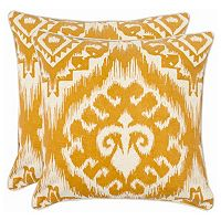Safavieh 2 pc Amiri Throw Pillow Set