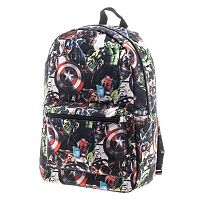 Marvel The Avengers Backpack