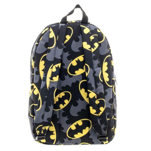 DC Comics Batman Bat Signal Backpack